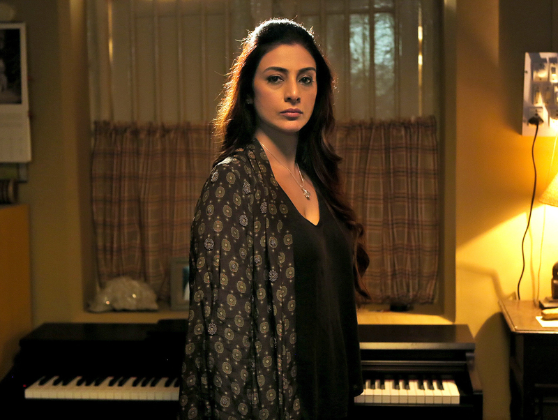 Tabu completes 30 years of fascinating roles in cinema